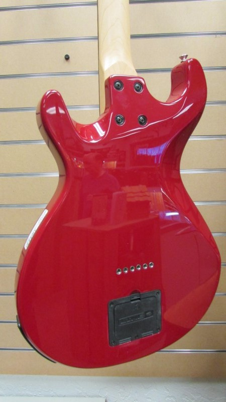 LINE 6 Electric Guitar VARIAX 300 MODELING