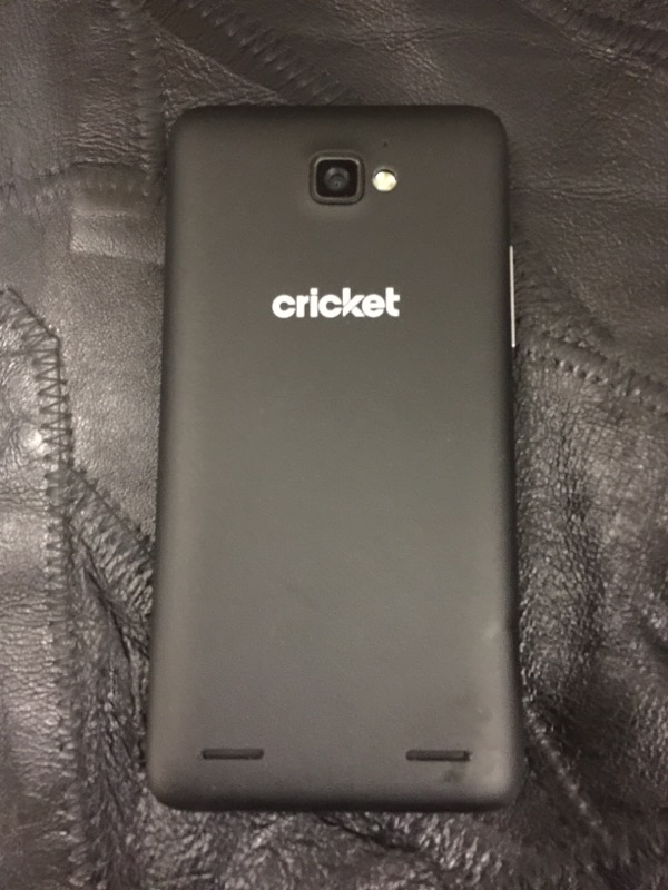 ZTE Cell Phone/Smart Phone Z755