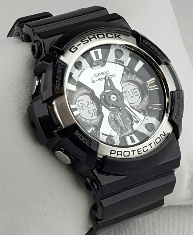 CASIO G SHOCK 5229 GENT'S WRISTWATCH