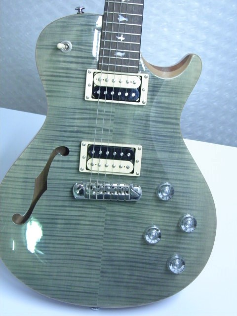 PAUL REED SMITH Electric Guitar SE ZACH MYERS