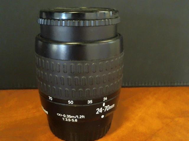 NIKON Camera Accessory IX-NIKKOR