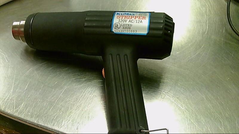 KUMAS HEAT GUN HG-150