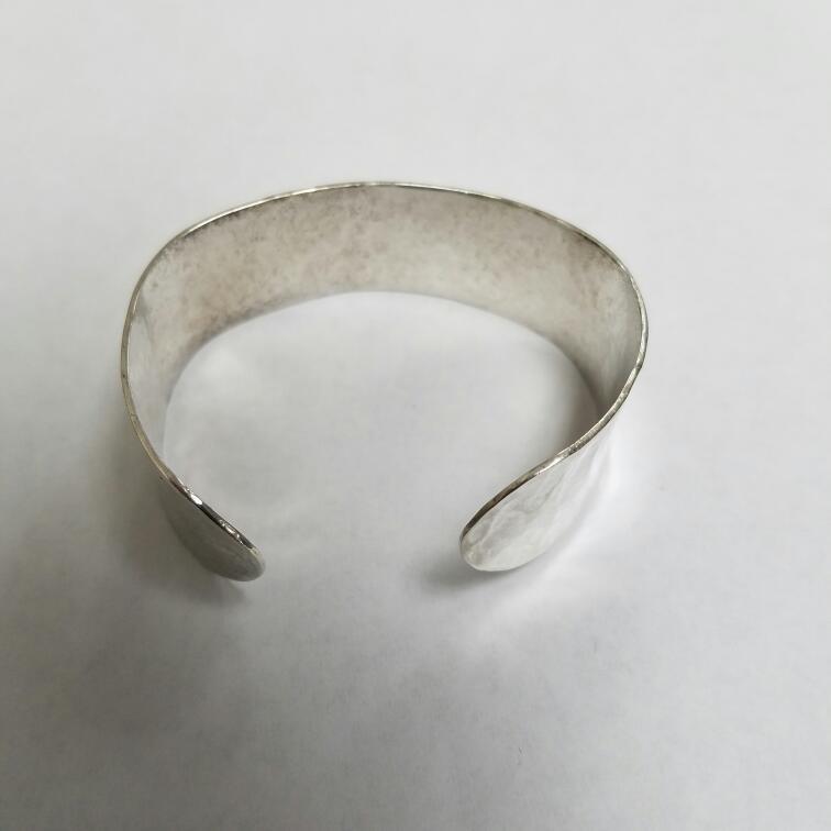 Silver Bracelet 925 Silver 17.1dwt
