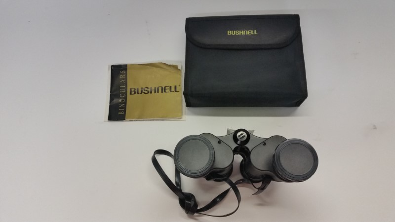 BUSHNELL Outdoor Sports 7 X 35