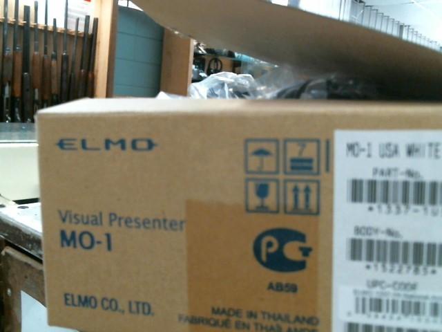 ELMO Computer Accessories MO-1