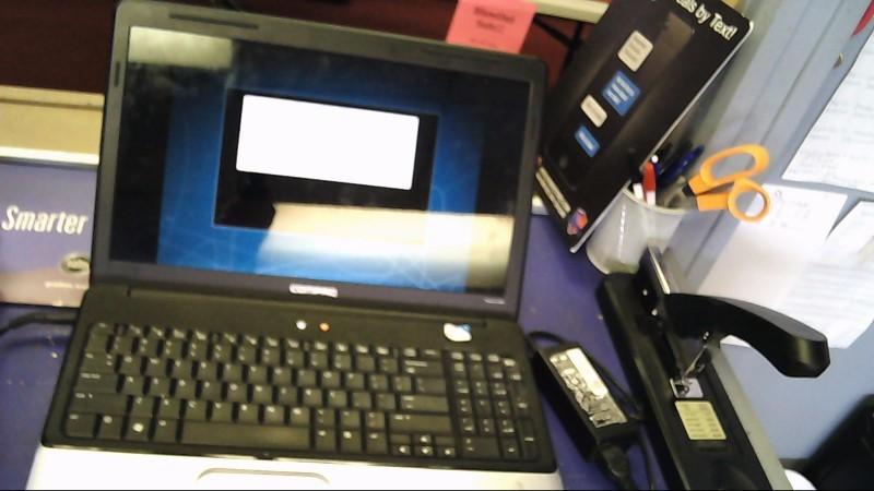 COMPAQ Laptop/Netbook PRESARIO CQ60-615DX