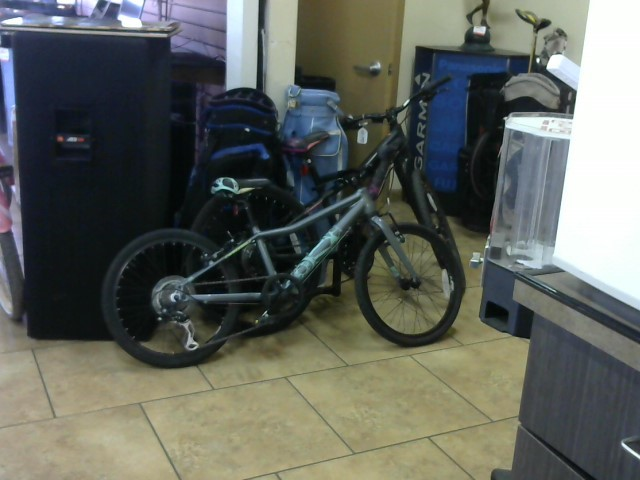 CANNONDALE Children's Bicycle STREET 20
