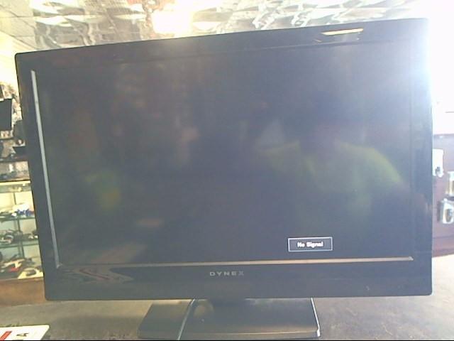 DYNEX Flat Panel Television DYNEX DX-32L221A12