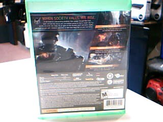 Tom Clancy's The Division - Microsoft Xbox One