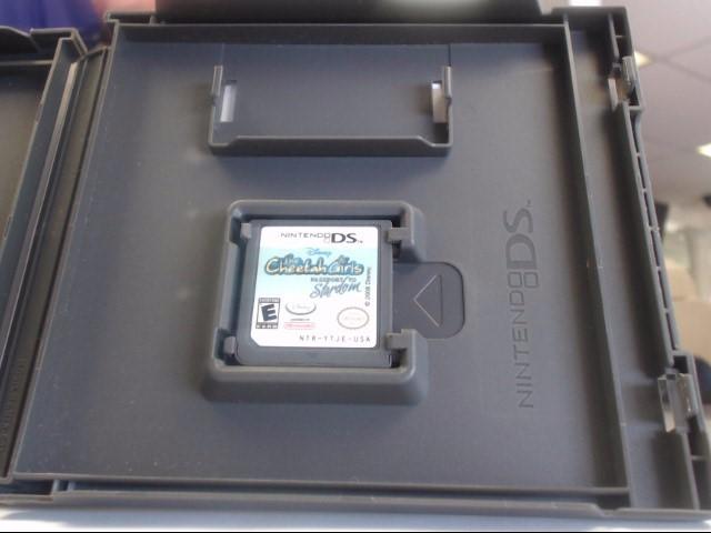 NINTENDO Nintendo DS Game THE CHEETAH GIRLS PASSPORT TO STARDOM