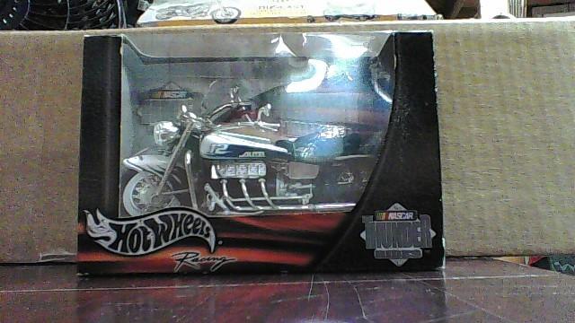 MATTEL HOT WHEELS Miscellaneous Toy NASCAR