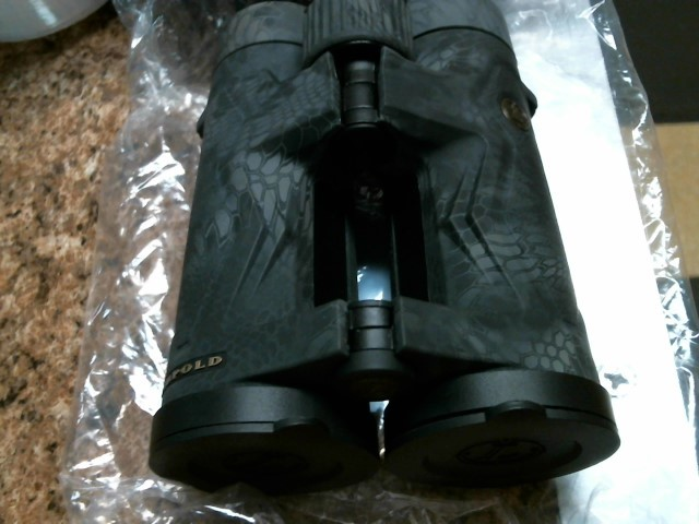 LEUPOLD Binocular/Scope BX-3 MOJAVE 10X42