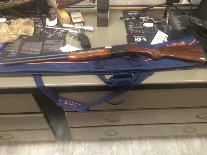 BERETTA Shotgun S686 ESSENTIAL