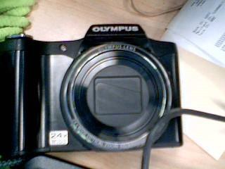 OLYMPUS Digital Camera SZ-12