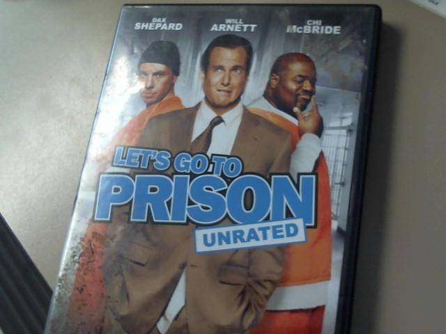 LETS GO PRISON