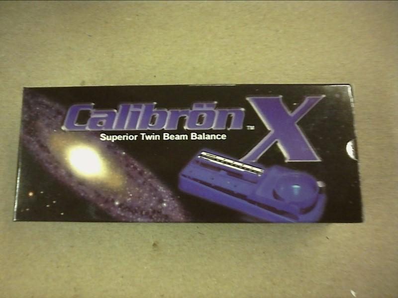 SUPERIOR BALANCE - C-CALIBRON 4