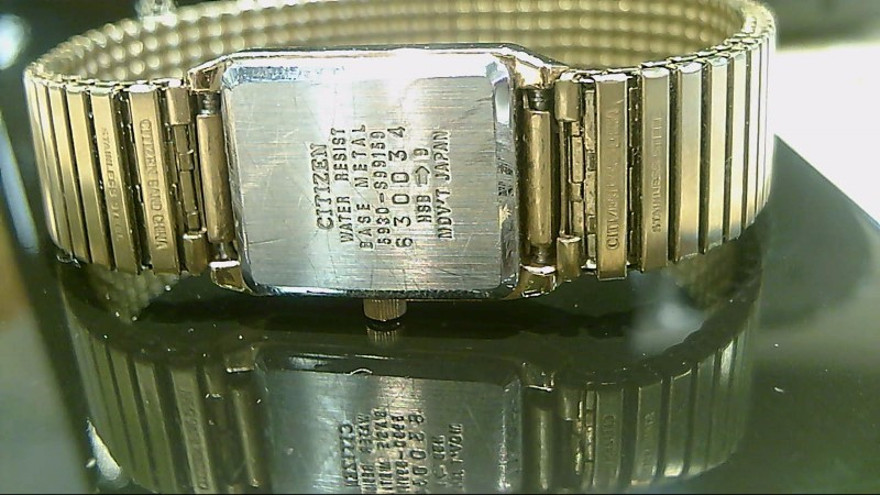 Lady's Citizen 5930-S99159 Stainless Steel Watch
