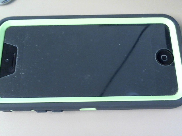 APPLE Cell Phone/Smart Phone IPHONE 5C ME555LL/A
