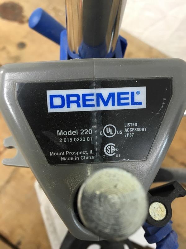 DREMEL MotoTool/Dremel 220