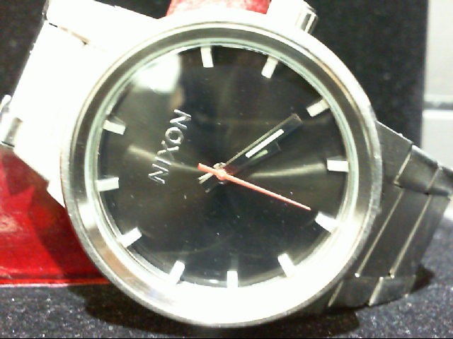 NIXON Gent's Wristwatch THE CANNON