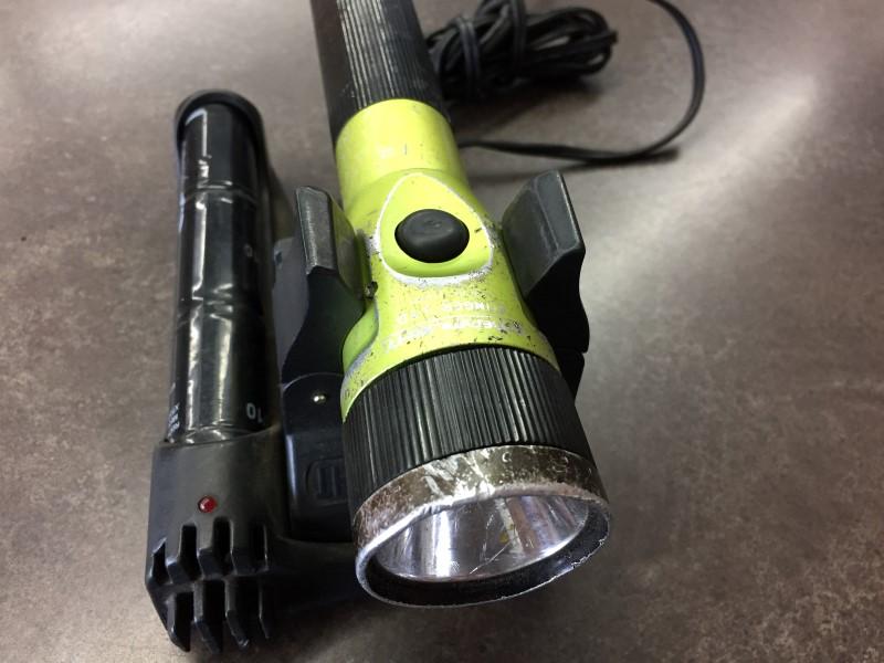 STREAMLIGHT Flashlight STINGER LED