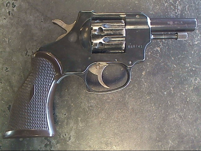 THE REGENT INT'L CORP Revolver RV22