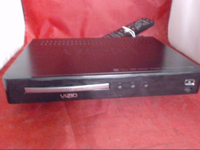 VIZIO DVD Player VBR120