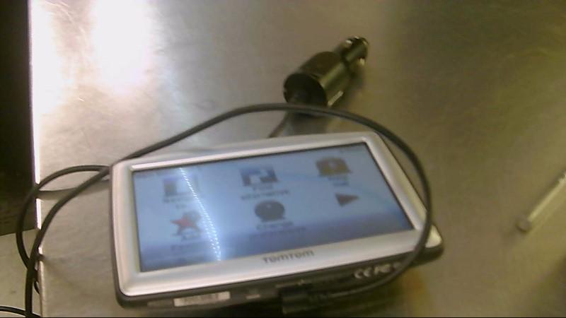 TOMTOM GPS System N1644