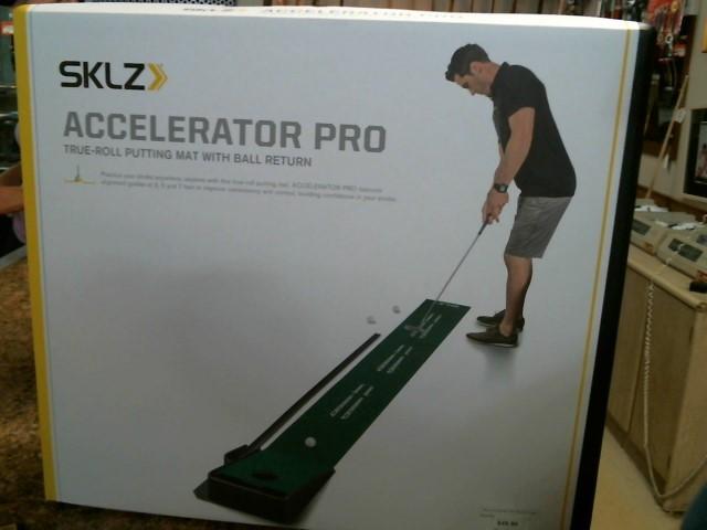 SKLZ Golf Accessory ACCELERATOR PRO