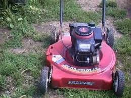 "MURRAY Lawn Mower 22"" LAWN MOWER"