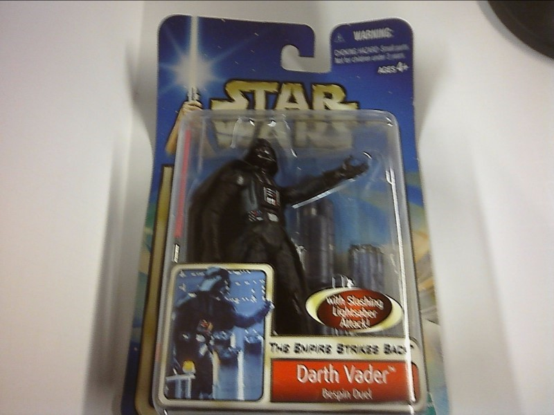 "STAR WARS Vintage/Antique Toys""DARTH VADER"""