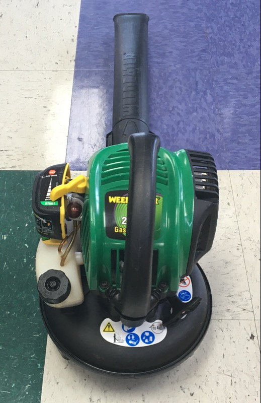 WEED EATER LEAF BLOWER MODEL FB25 25CC 170MPH ** IN STORE PICK-UP ONLY. **