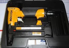 BOSTITCH Nailer/Stapler BT200-2