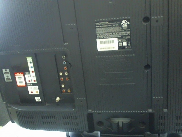EMERSON Flat Panel Television LC320EMX