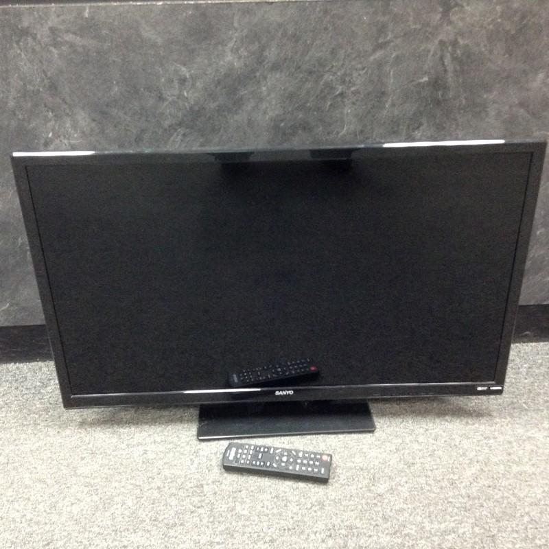 SANYO Flat Panel Television FW32D25T