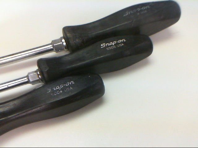 SNAP ON Screwdriver SDD4