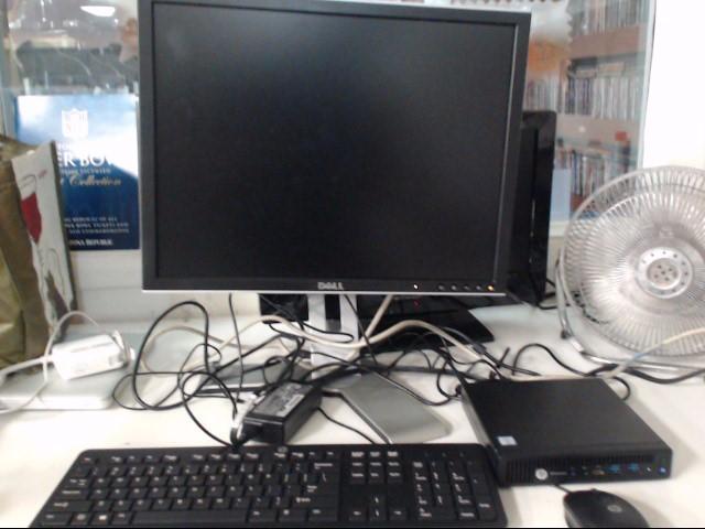 HEWLETT PACKARD PC Desktop ELITE DESKTOP 800 G1