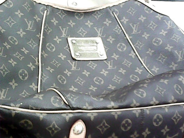 LOUIS VUITTON Handbag GALLERIA GM MONOGRAM