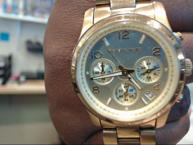 MICHAEL KORS Gent's Wristwatch MK-5055