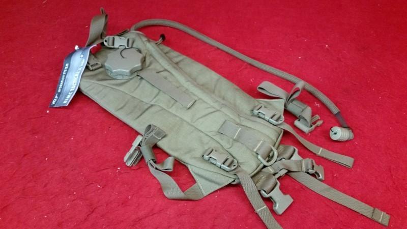 Source Hydration WXP USMC Tactical 3L / 100oz  Pack Camelback