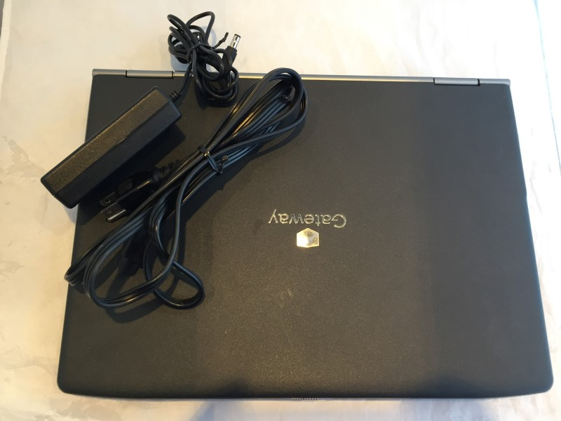 GATEWAY Laptop/Netbook MA7***SEE DETAILS***