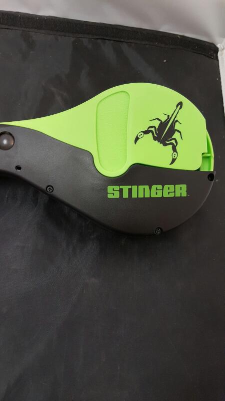 STINGER Hand Tool CH38A