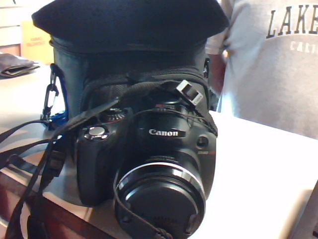 CANON Digital Camera POWERSHOT SX40 HS