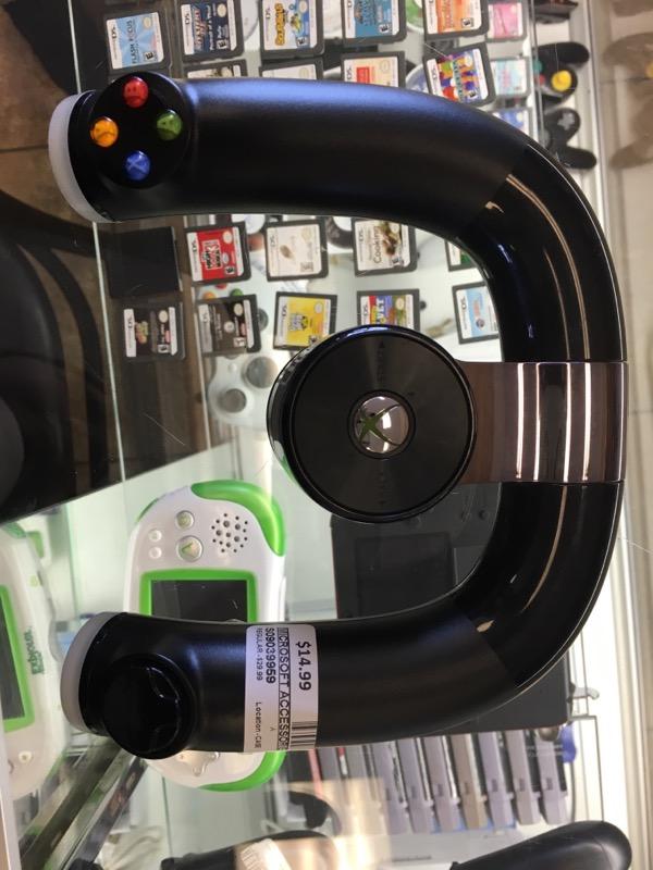 MICROSOFT Video Game Accessory 1470