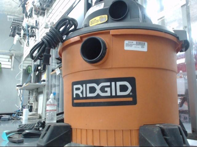 RIDGID Vacuum Cleaner WD09700