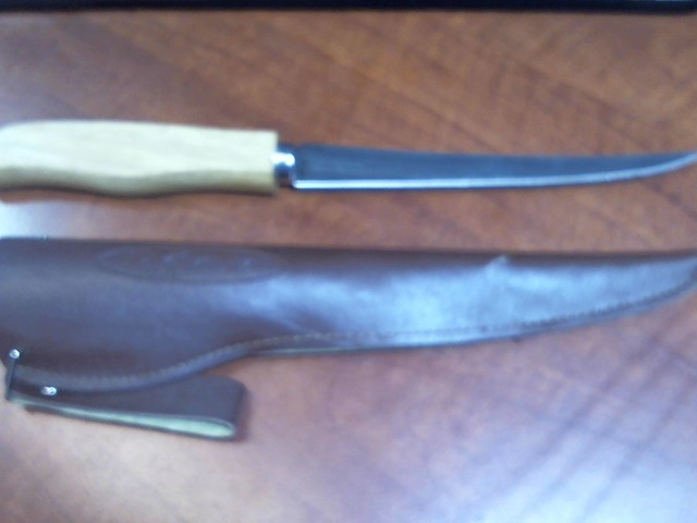 EAGLE CLAW Hunting Knife FILLET KNIFE