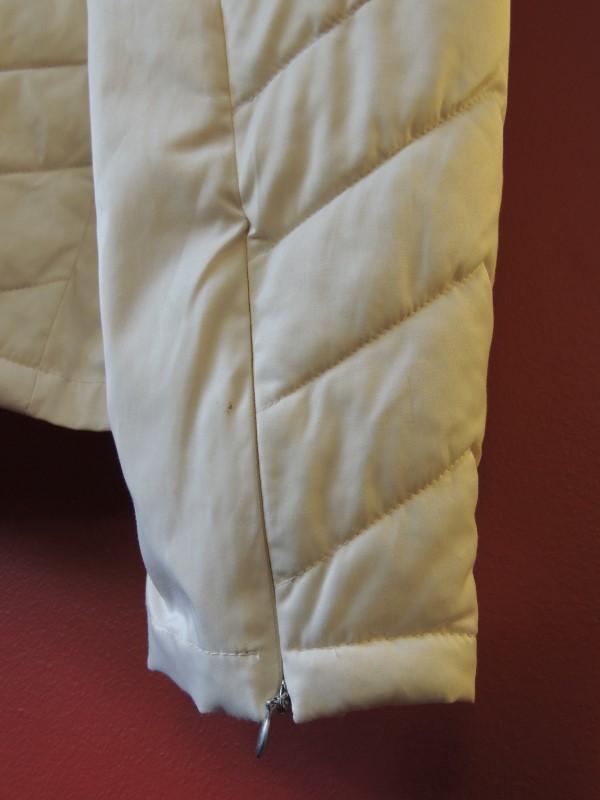 Harley Davidson Women's Jacket Fur Collar 97426-06VW/001W Size S