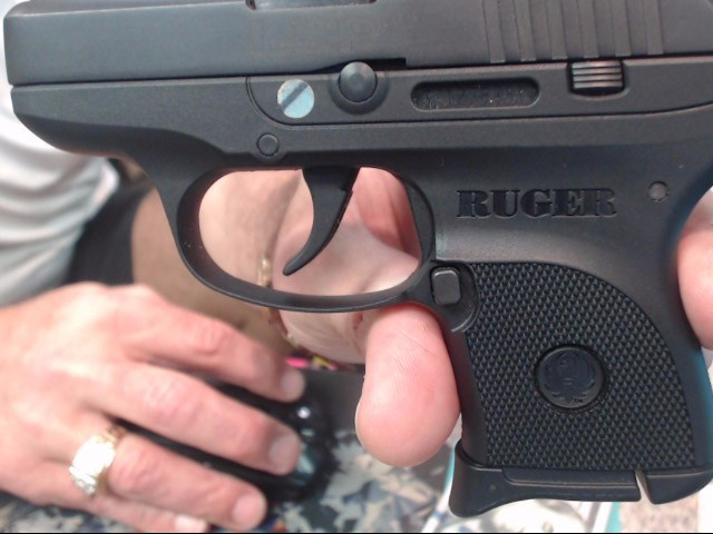 RUGER Pistol LCP 380 (3734)