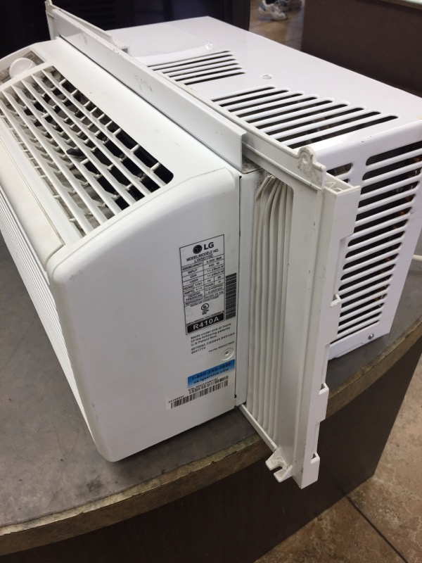 LG Air Conditioner LW5015 E AIR CONDITIONER
