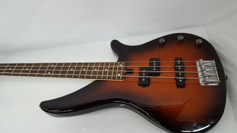 YAMAHA Bass Guitar RBX170Y